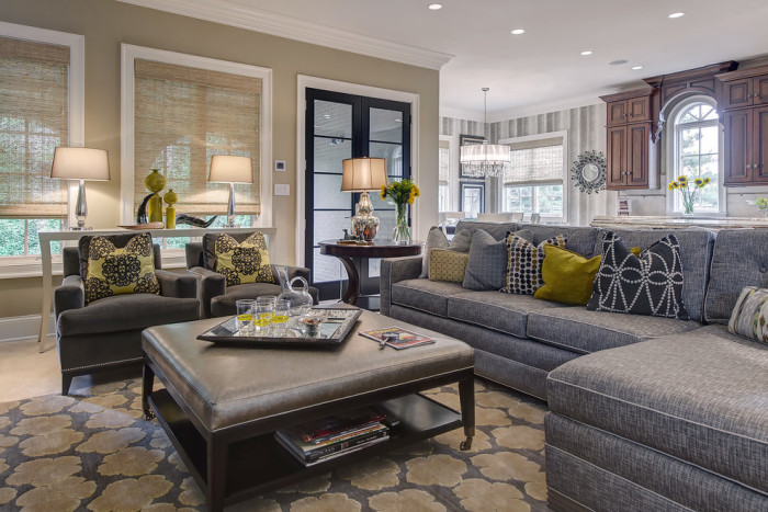 leather-cocktail-ottoman-Family-Room-Transitional-with-accessory-placement-area-rug