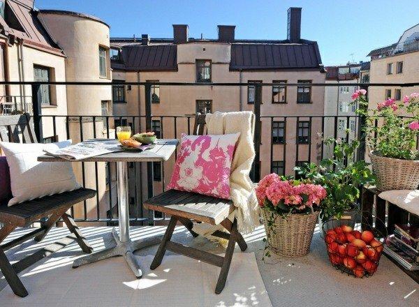 13 balkon