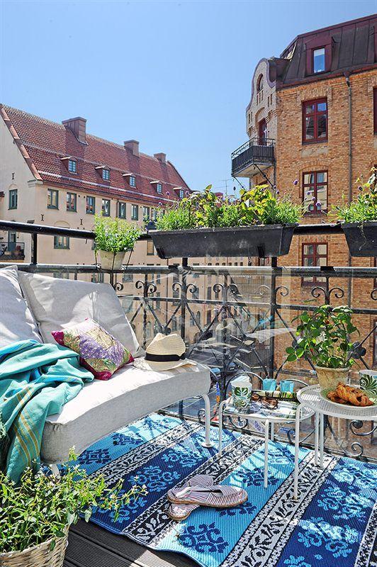 15 balkon