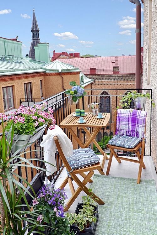 3 balkon