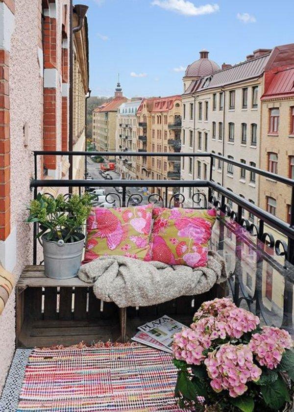 8 balkon
